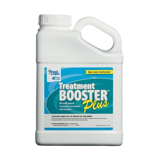 Treatment Booster PLUS, Gallon