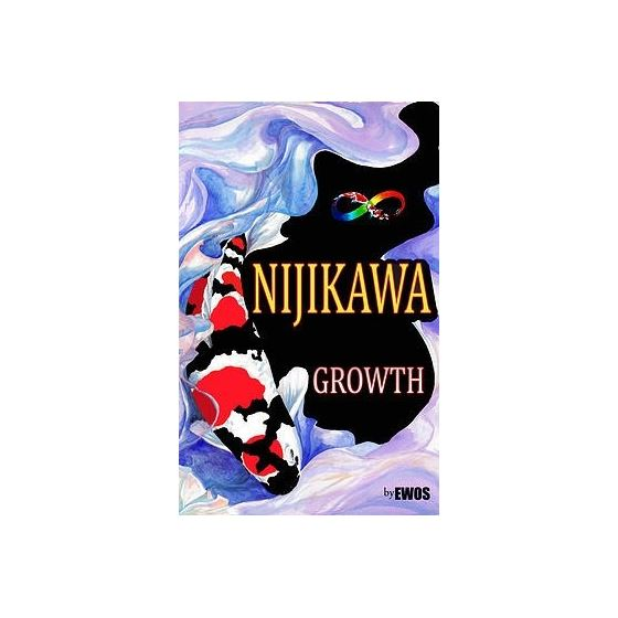Nijikawa Koi Food - Growth