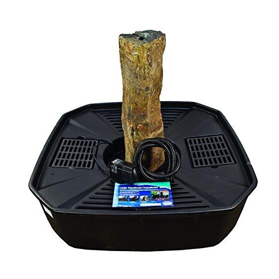AQSC Monogolian Basalt Fountain Kit