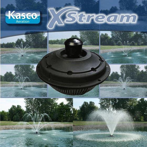 1/2HP xStream (200