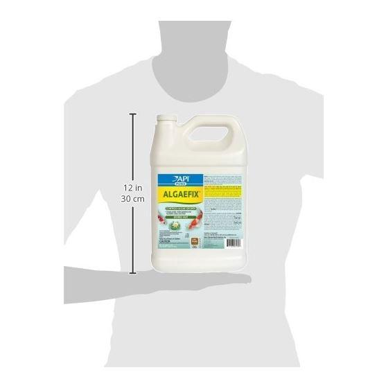 PondCare Algaefix Algae Control 1 Gallon-3