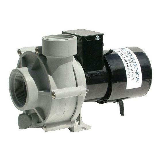 750 series 3600 gph Pond Pump