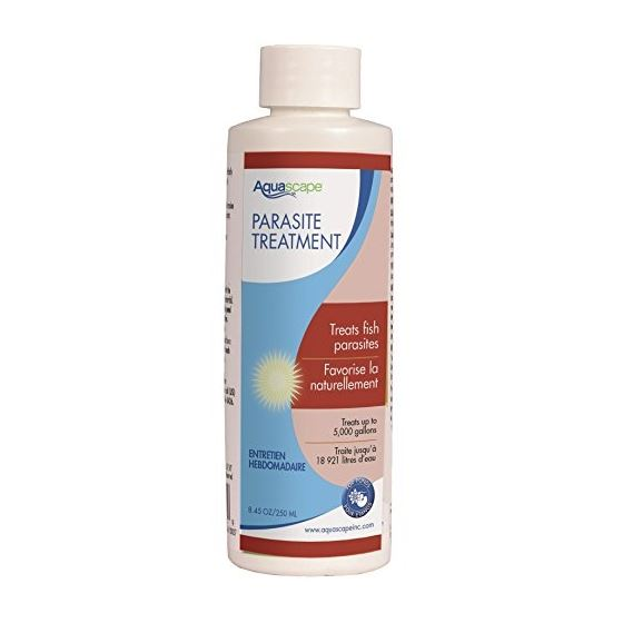 81041 Praziquantel Treatment For Pond Fish, 8.5 Ou