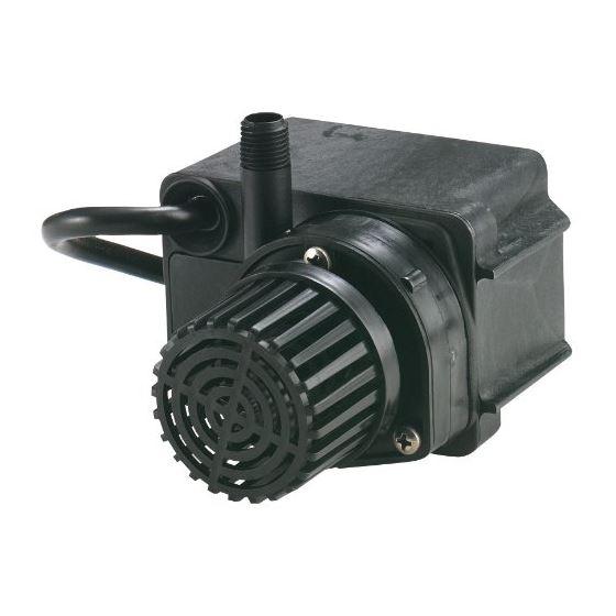 PE-2F-PW 300 GPH DD Pump, 15