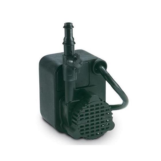 PE-1H-PW 170 GPH DD Pump, 6