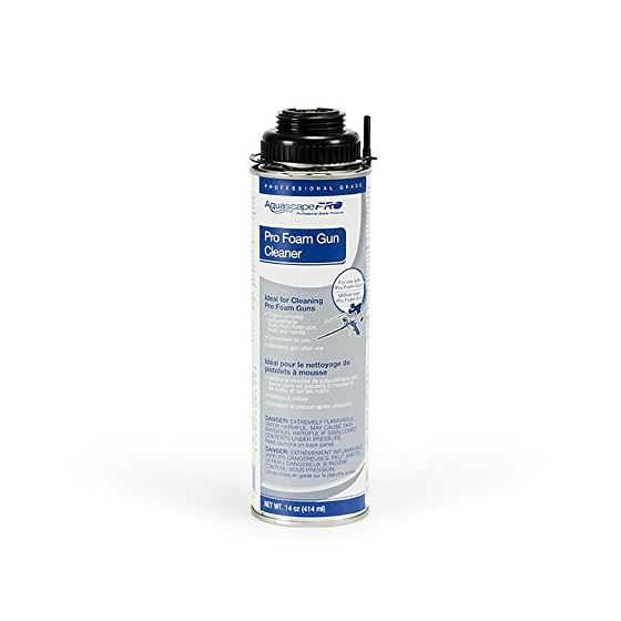 22011 Professional Foam Gun Cleaner For Pond, Wate