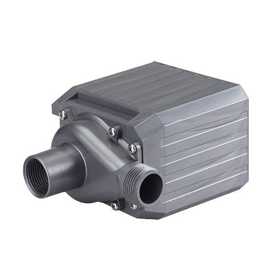 E.G.Danner Pond-Mag 2400 Pond Pump w/ FREE Spare Impeller (39.95 Value)