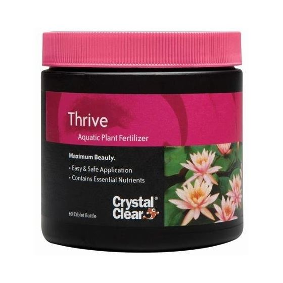 Tablet Thrive Aquatic Plant Fertilizer WLM