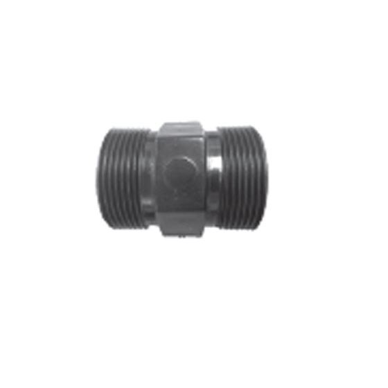 "Aquascape 88017 Fitting 1.5"" Male Thread Coupling"