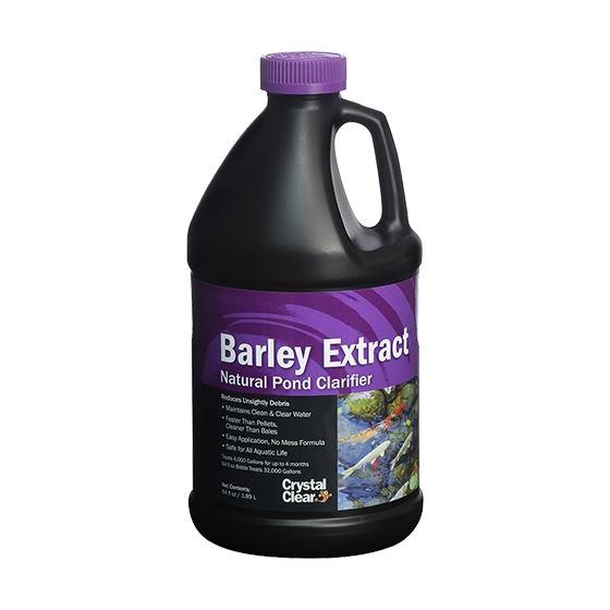 Barley Extract Liquid, 64 Ounces