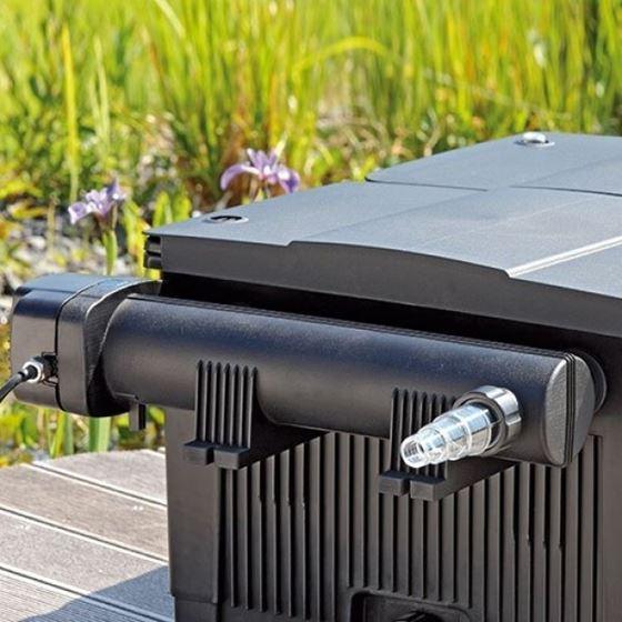 OASE Vitronic 18 UV-C Pond Clarifier-3