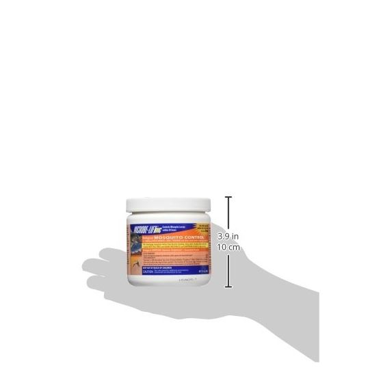 Ecological Laboratories Biological Mosquito-3
