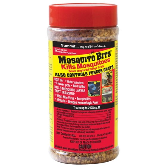 Ecological Laboratories Mosquito Bits- 8 oz