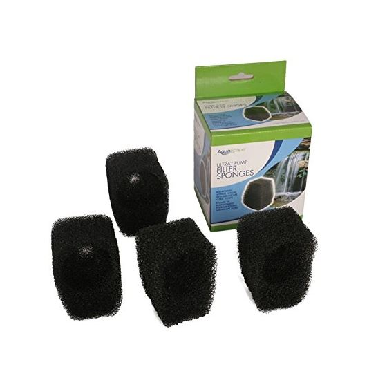 91035 Replacement Filter Sponge Kit 4 For Ultra 80