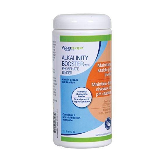 KH Ph Alkalinity Booster W Phosphate Binder 1.1 Lb