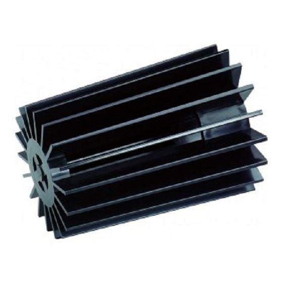 E.G. Danner  Rigid Plastic Pre-filter for DS950-3600