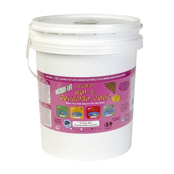 Ecological Laboratories Legacy Variety Mix- 14 lbs, 8 oz