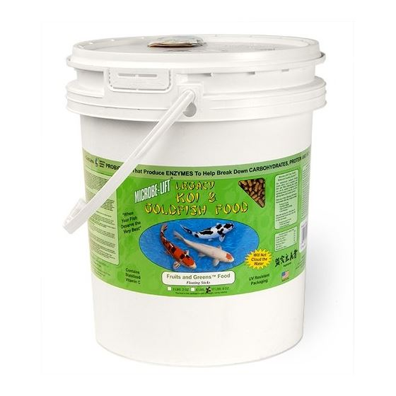 Ecological Laboratories Legacy Fruits & Greens- 13 lbs 4 oz