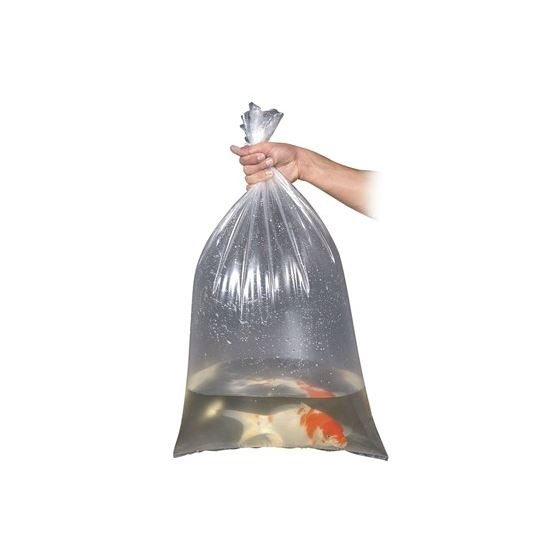 "Aquascape Fish Bags 18"" x 36"" (Case of 100)"